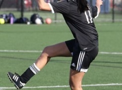 Aarti Kamat – Featured Player of the Week