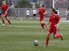 Anelise Karakostas – Featured Player of The Week